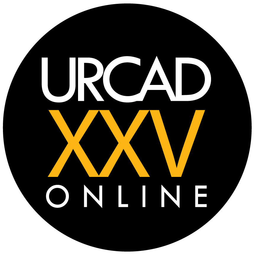 Check out our student presentations from URCAD!